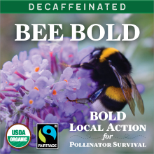 Bee Bold Decaf thumb